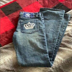Hardly Worn Rock & Republic Women's Jeans